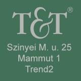 T&T Divat, Trend2 és Smaragd Divatáru Nagykereskedés,