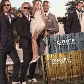 Griff-Collection tözsvásárlói kártya