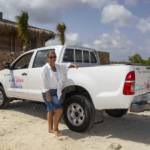 Dive Diva Bonaire - diving House call service