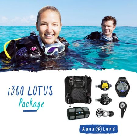 Dive Packages
