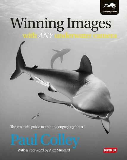 Winning Images with Any Underwater Camera 9781909455047