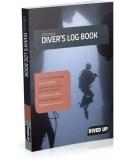 Ultimate Diver's Log Book 3d
