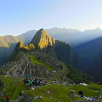 Success! Inca Trail & Machu Picchu