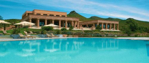 Capesounio_resort