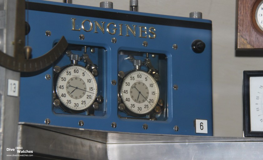 Trieste_Longines_Stopwatches_German_Museum_Munich_2012