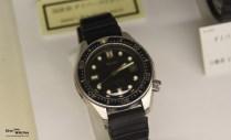 Seiko 6159-7001 Diver 300 m (1968)