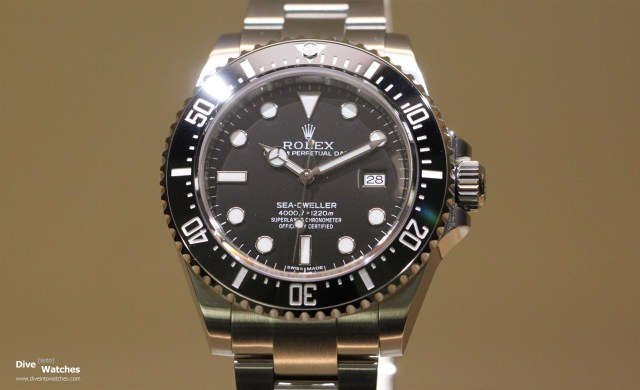 Rolex_Sea_Dweller_4000_Front_Baselworld_2014
