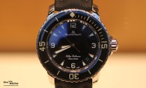 Blancpain_Fifty_Fathoms_Front_Zurich_2014