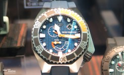 Girard_Perregaux_Sea_Hawk_III_Blue_Front_London_2014