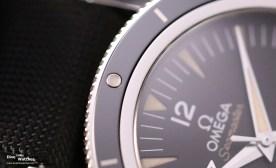 Close-Up: Leuchtperle bei 12 Uhr