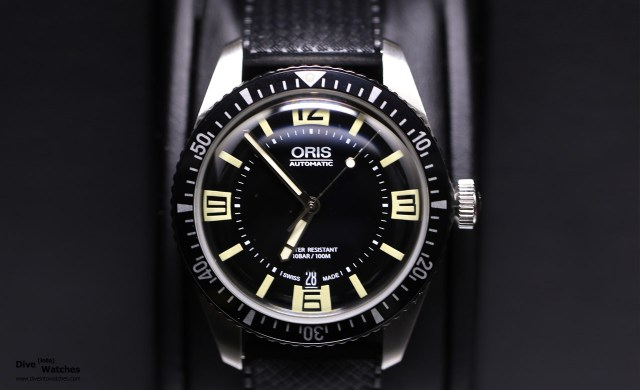 Oris_Sixty_Five_Diver_2_Front_Baselworld_2015