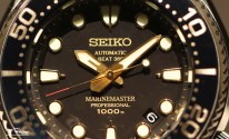 Seiko Marinemaster SBEX001
