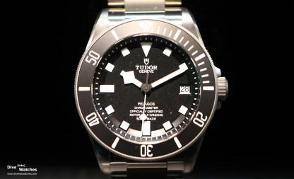 Tudor Pelagos 25600TN