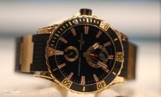 Ulysse Nardin Marine Diver