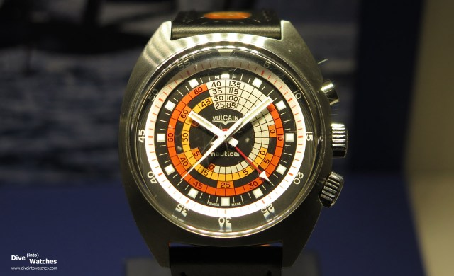 Vulcain_Cricket_Nautical_Orange_Front_Baselworld_2015