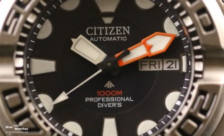 Citizen_Promaster_Professional_Diver_1000_Dial
