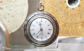 Museo_Naval_Impressions_London_Pocketwatch_Madrid_2015