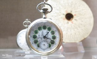 Museo_Naval_Impressions_Pocketwatch_Madrid_2015