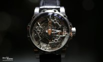 nnovation Watch Prize & Public Prize: Antoine Preziuso Tourbillon of Tourbillons