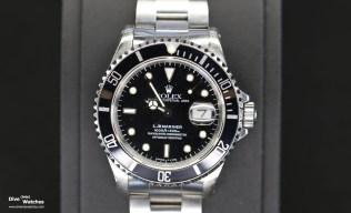 Rolex Submariner (1992)