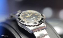 """Rolex Submariner """"Live and let die"""" (1972)"""