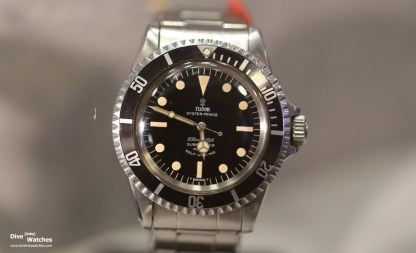 Tudor Submariner (1966)