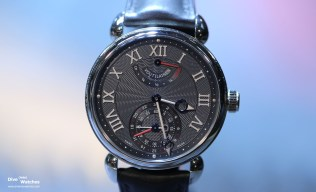Men's Watches: Voutilainen Voutilainen GMR