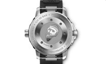 Aquatimer Automatic Edition «Expedition Jacques-Yves Cousteau» (Ref. IW329005)