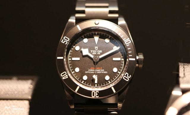 Tudor_Black_Bay_PVD_Front_Baselworld_2016