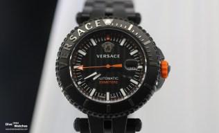 Versace Diver