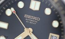 """Angetrieben wird die SLA025J1 vom """"Hi-Beat"""" Seiko Kal. 8L55 mit 36'000 Halbschwingungen"""