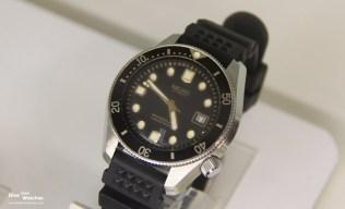 Seiko 6215-7000 Diver 300 m mit Countdown-Lünette (1967)