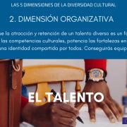 diversidad cultural, talento, dimension, DIVEM