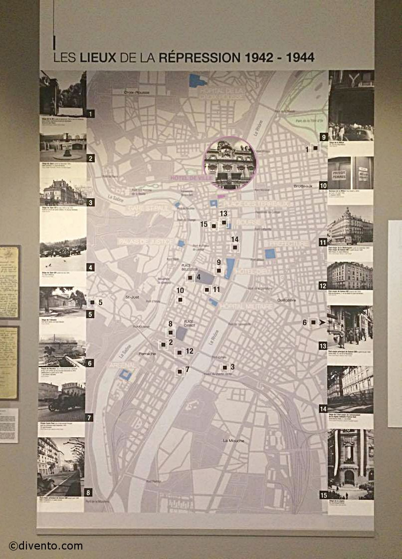 Centre D'histoire De La Résistance Et De La Déportation : centre, d'histoire, résistance, déportation, Centre, D'Histoire, Résistance, Déportation,, Lyon: