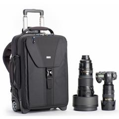 Diver Dena's Pick of the Week -ThinkTank Airport Takeoff Rolling Backpack