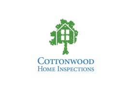 Cottonwood Home Inspections logo
