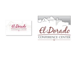 El Dorado Conference Center logo