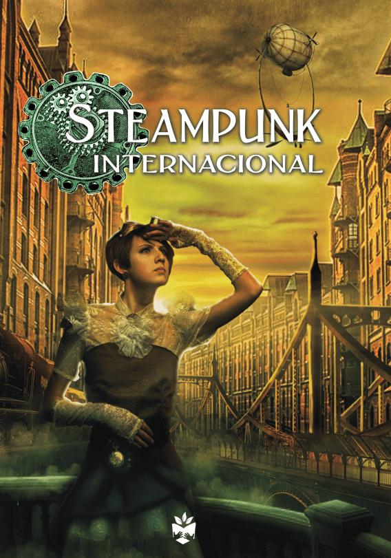 Resultado de imagem para steampunk internacional