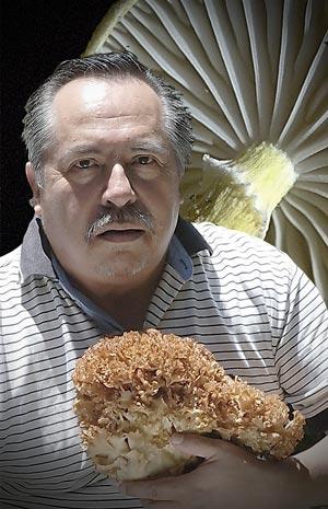 Miguel Armando López Ramírez, investigador de la Universidad Veracruzana (UV)