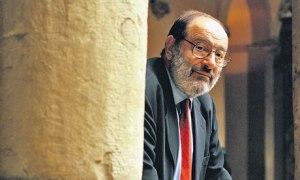 El escritor italiano Umberto Eco murió la noche del viernes a los 84 años de edad, anunciaron esta madrugada medios locales que citaron a su familia. Foto: Especial/Divergente.info