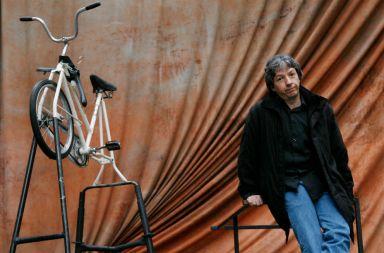 Escritor David Toscana gana Premio Xavier Villaurrutia