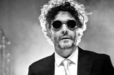 Fito Páez llega a sus 55 años y sigue rockeando