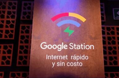 México es el primer país en América Latina en tener Google Station
