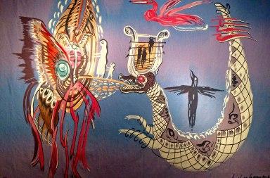 'Cuentos Mágicos' de Leonora Carrington