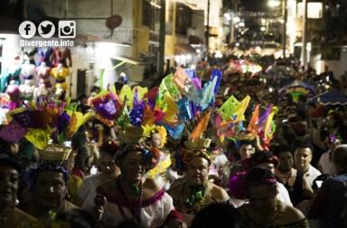 Música y color en la tradicional Fiesta Grande de Chiapa de Corzo