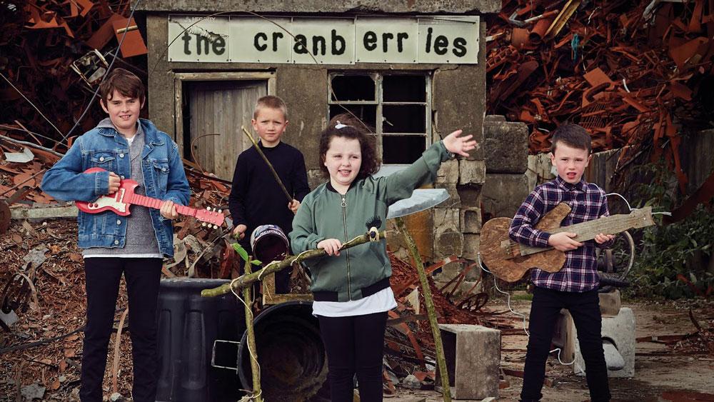 Dolores O'Riordan regresa en el nuevo disco de The Cranberries