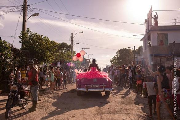 Conoce las imágenes ganadoras del World Press Photo 2019