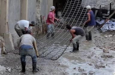 El puente, un corto documental de Jesús Hernández