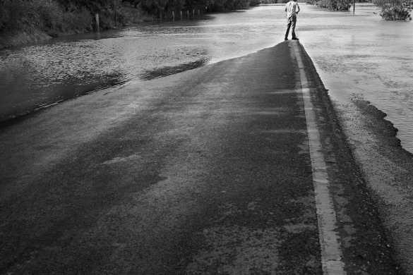 Eniac Martínez y su pasión por la fotografía y el viaje