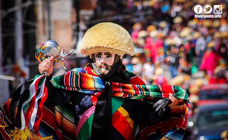Celebra la Fiesta Grande de Enero en Chiapa de Corzo
